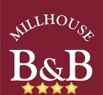 Sligo Bed & Breakfast 4 Star Sligo Accommodation Millhouse