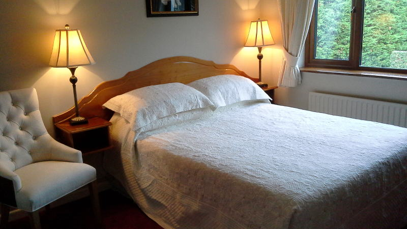 Sligo Bed and Breakfast Accommodation Double Room