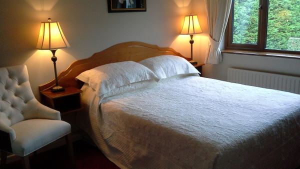 Sligo B&B in Ballymote.