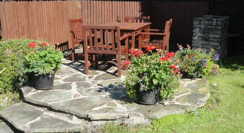 Sligo Bed and Breakfast Accommodation Private Gardens